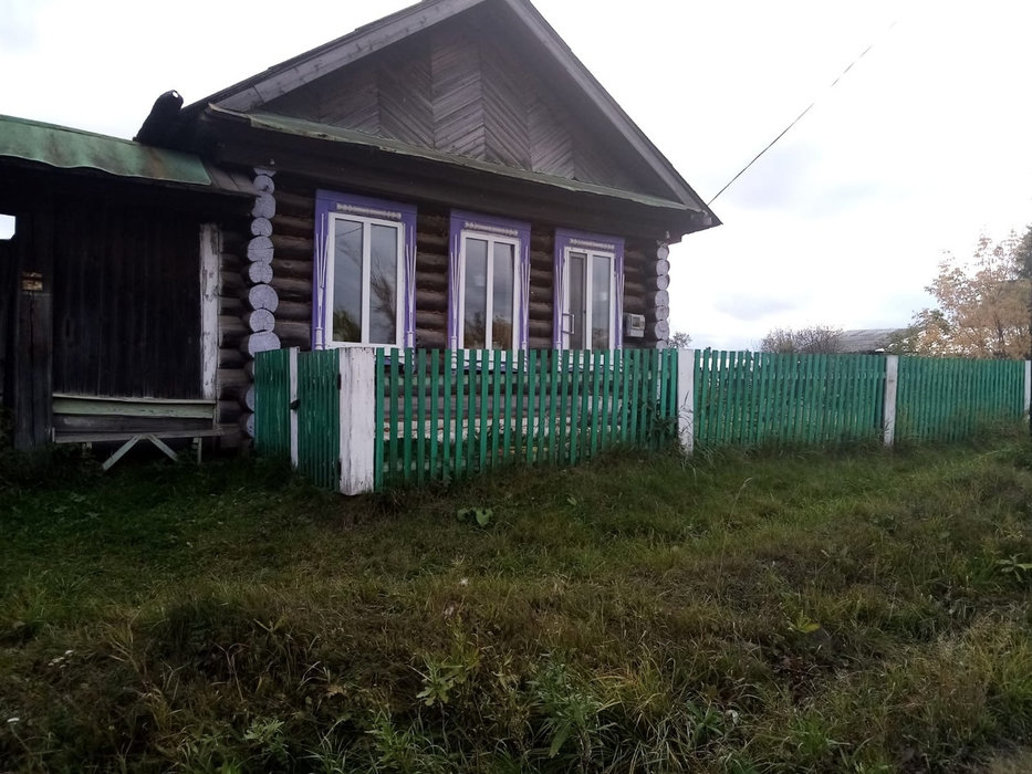 с. Бродово, ул. Совхозная, 3 (городской округ Горноуральский) - фото дома (3)