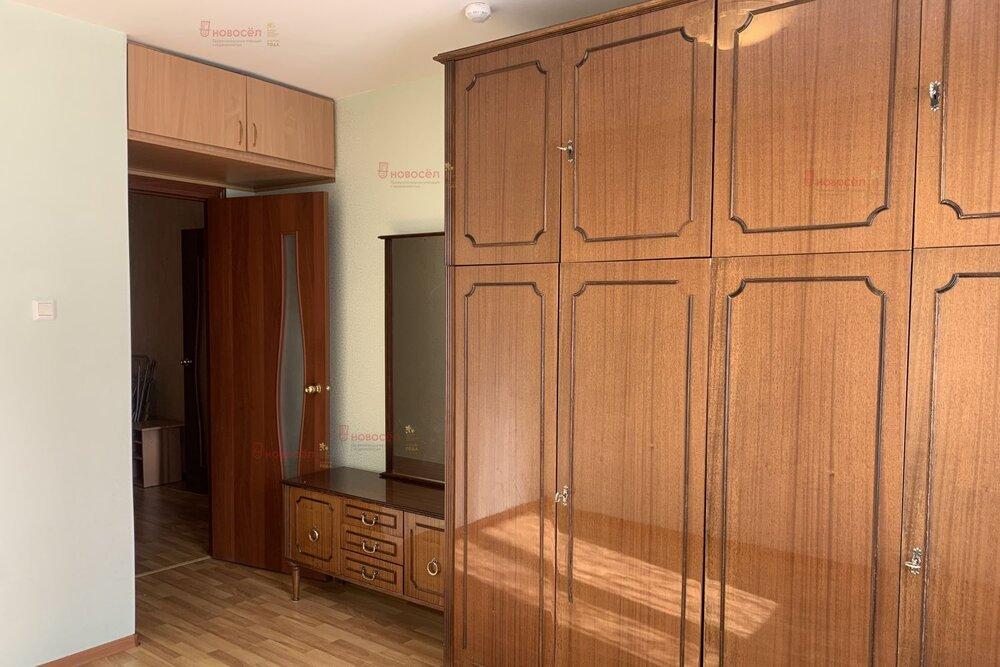 Екатеринбург, ул. Крупносортщиков, 6 (Новая Сортировка) - фото квартиры (1)