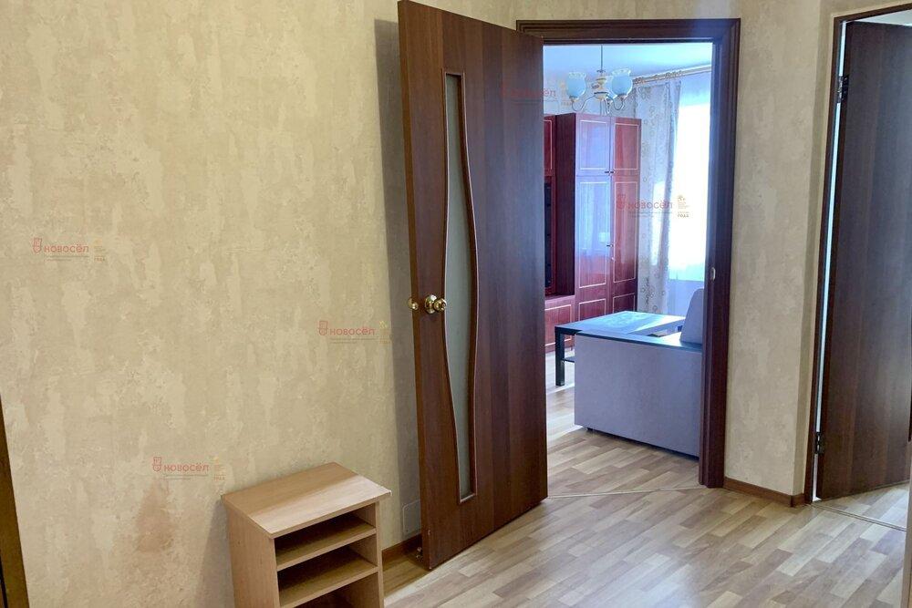 Екатеринбург, ул. Крупносортщиков, 6 (Новая Сортировка) - фото квартиры (5)