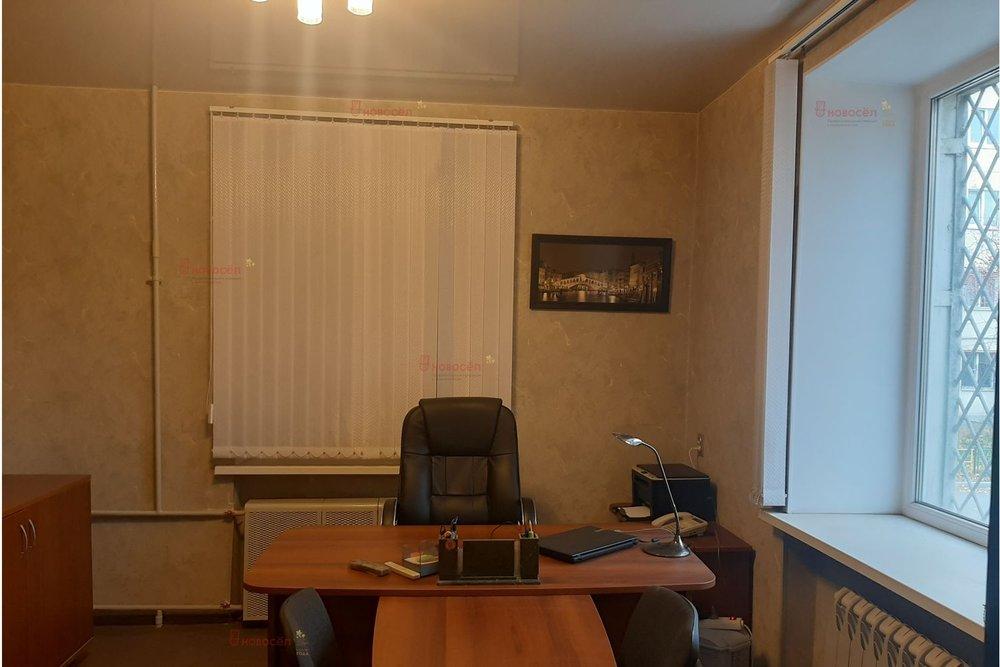Екатеринбург, ул. Ленина, 70 (Втузгородок) - фото квартиры (3)