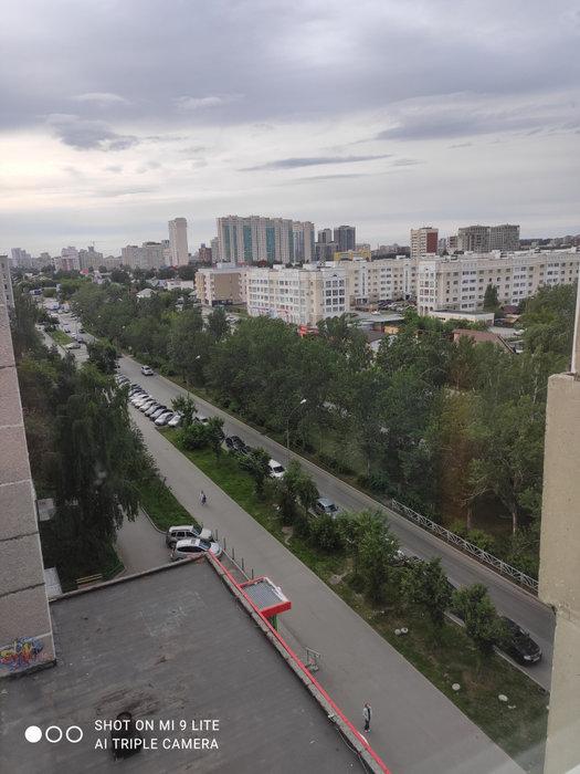 Екатеринбург, ул. Волгоградская, 41 (Юго-Западный) - фото квартиры (5)