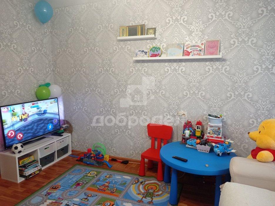 Екатеринбург, ул. Техническая, 80 (Старая Сортировка) - фото квартиры (4)