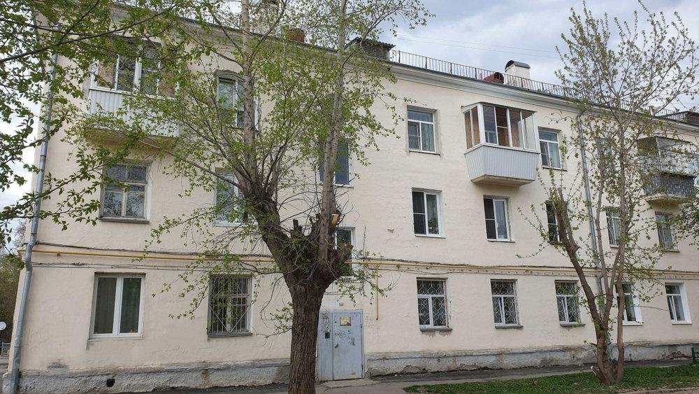 Екатеринбург, ул. Черниговский, 11 (Уралмаш) - фото комнаты (1)