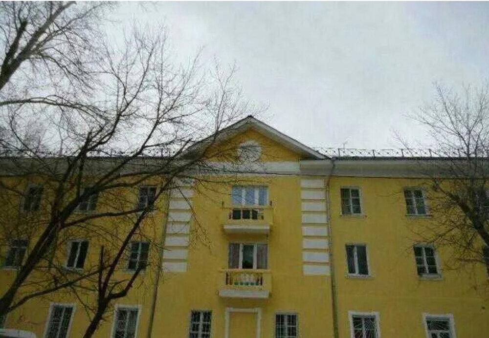 Екатеринбург, ул. Шадринский, 17 (Пионерский) - фото комнаты (1)