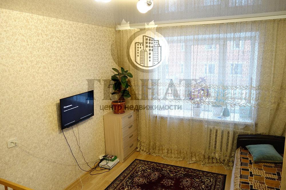 Екатеринбург, ул. Титова, 27А (Вторчермет) - фото комнаты (2)