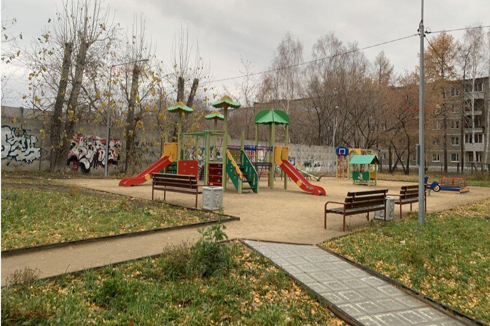 Екатеринбург, ул. Космонавтов, 94 (Эльмаш) - фото квартиры (3)
