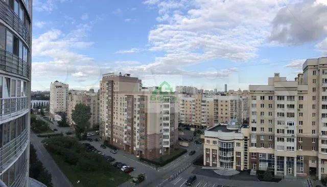 Екатеринбург, ул. Татищева, 96 (ВИЗ) - фото квартиры (7)