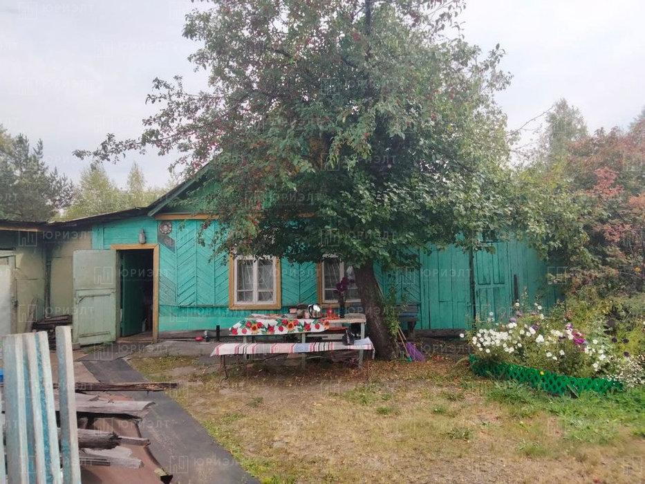 г. Нижний Тагил, ул. Серная, 3 (городской округ Нижний Тагил) - фото дома (1)