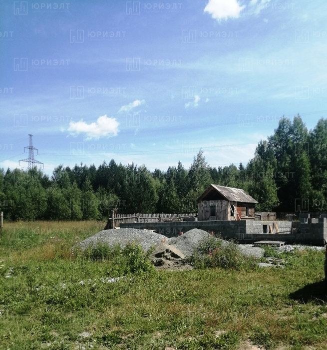 г. Нижний Тагил, ул. 6-я Лазурная, 3 (городской округ Нижний Тагил) - фото земельного участка (1)