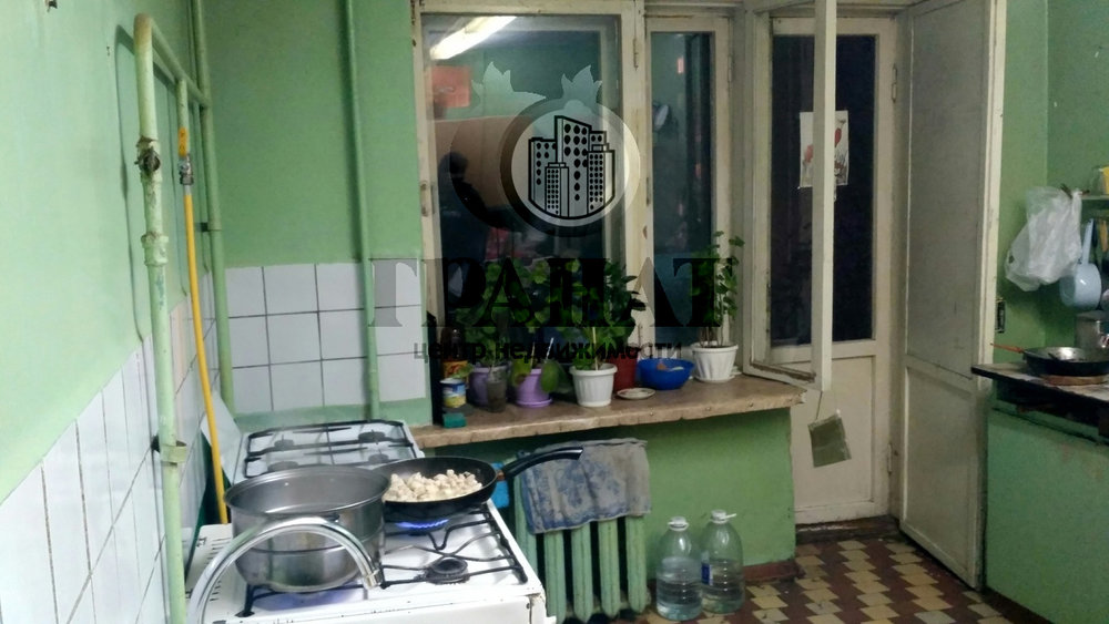 Екатеринбург, ул. Дагестанская, 32 (Химмаш) - фото комнаты (7)