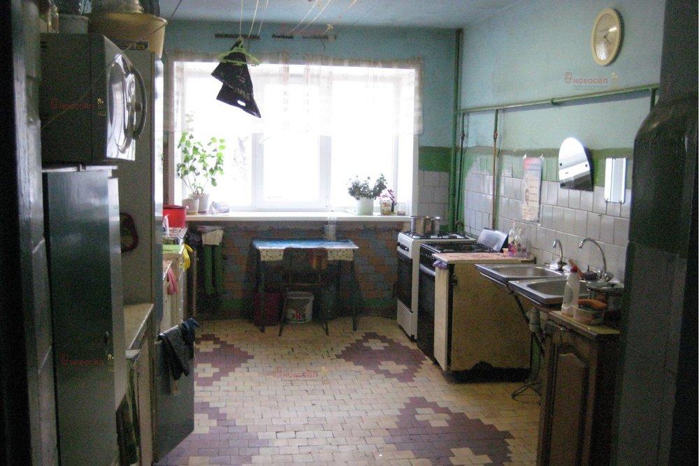 Екатеринбург, ул. Короткий, 4/а (Уктус) - фото комнаты (8)