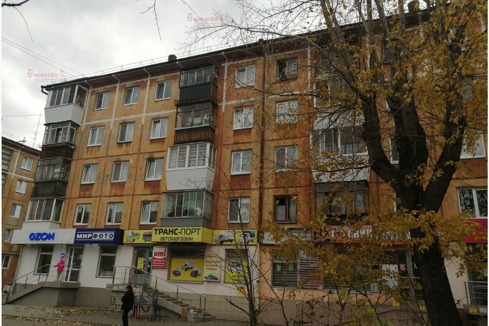 Екатеринбург, ул. Техническая, 51 (Старая Сортировка) - фото квартиры (2)