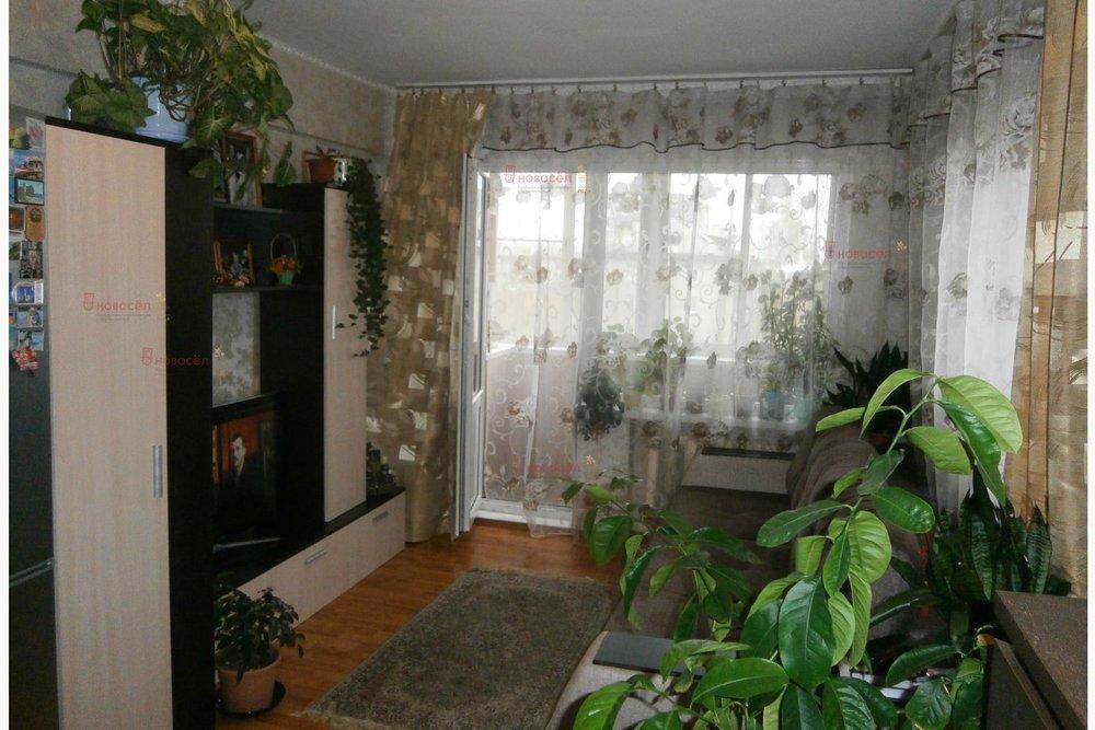 Екатеринбург, ул. Техническая, 51 (Старая Сортировка) - фото квартиры (4)