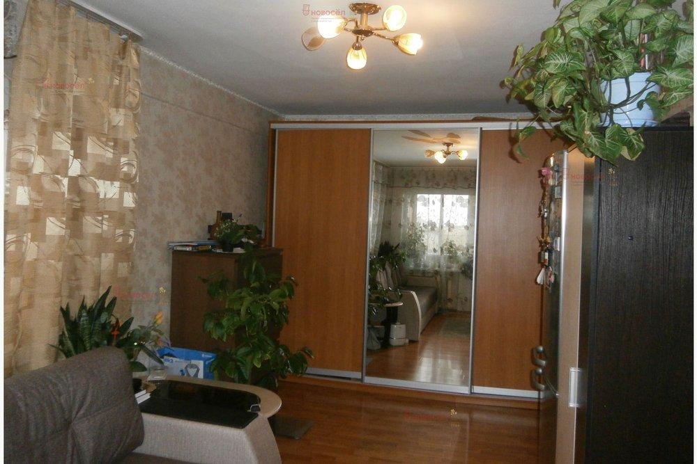 Екатеринбург, ул. Техническая, 51 (Старая Сортировка) - фото квартиры (5)