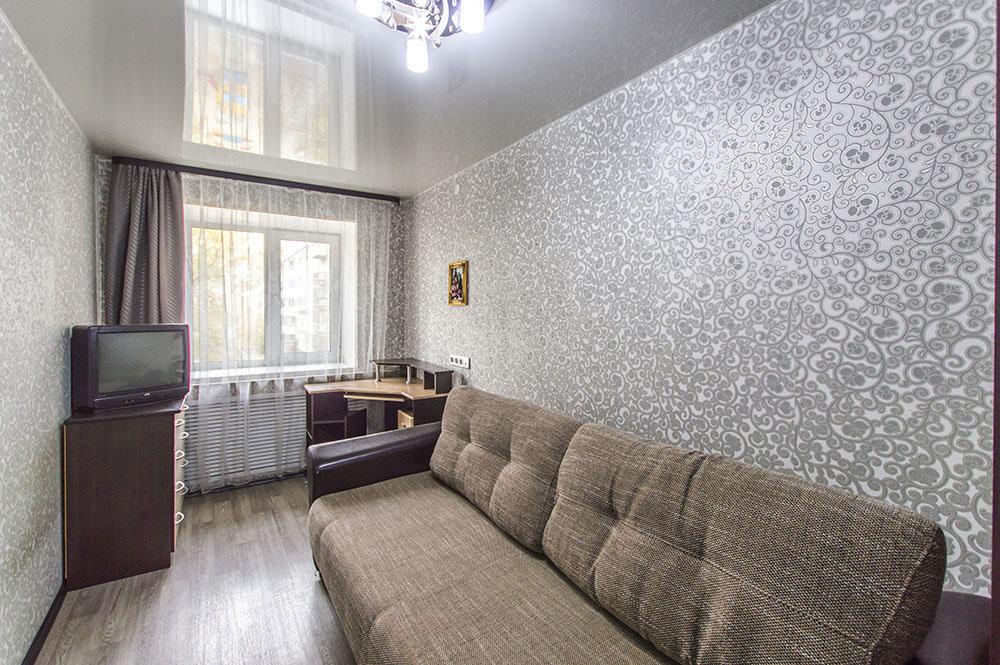 Екатеринбург, ул. Кишинёвская, 37 (Старая Сортировка) - фото комнаты (1)