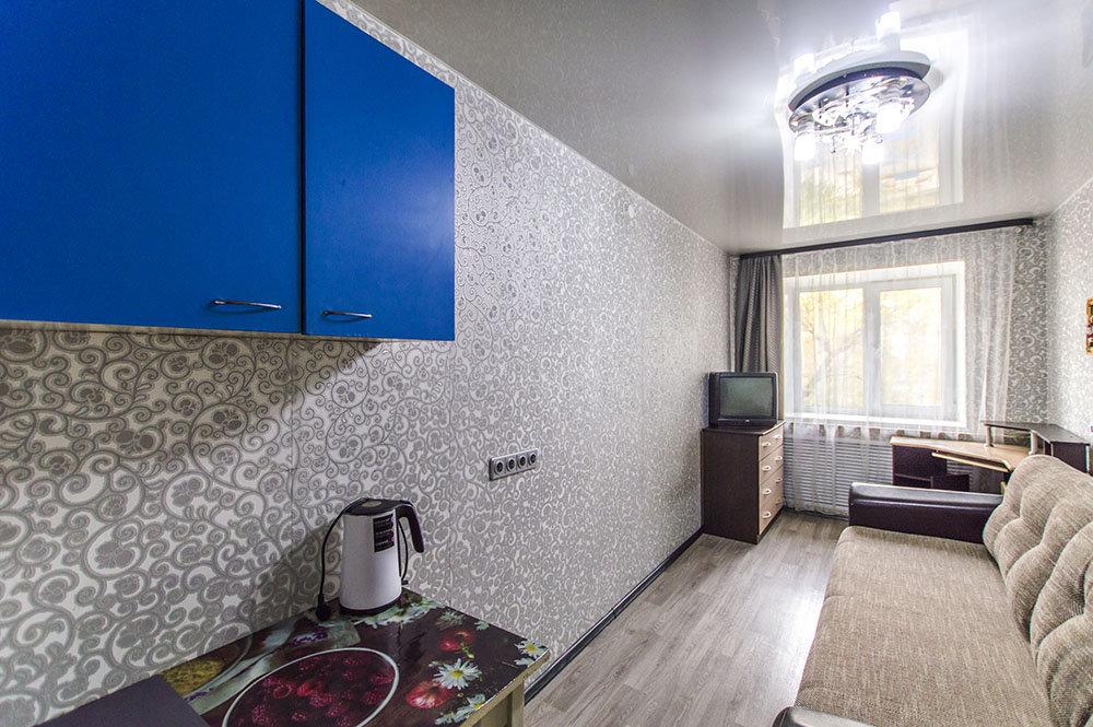 Екатеринбург, ул. Кишинёвская, 37 (Старая Сортировка) - фото комнаты (2)