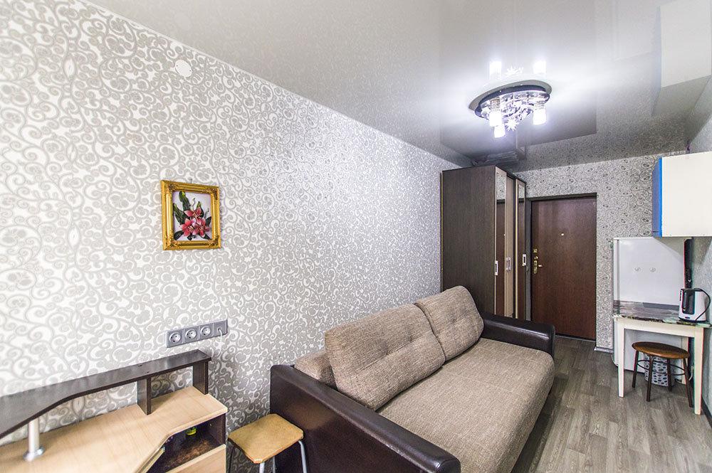 Екатеринбург, ул. Кишинёвская, 37 (Старая Сортировка) - фото комнаты (4)