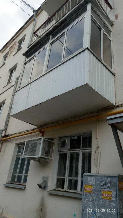 Екатеринбург, ул. Ильича, 8 (Уралмаш) - фото комнаты (1)