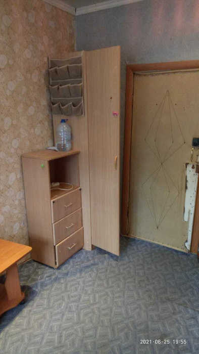 Екатеринбург, ул. Ильича, 8 (Уралмаш) - фото комнаты (3)