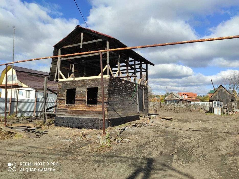 Екатеринбург, ул. Пышминская, 23 (Шувакиш) - фото земельного участка (1)