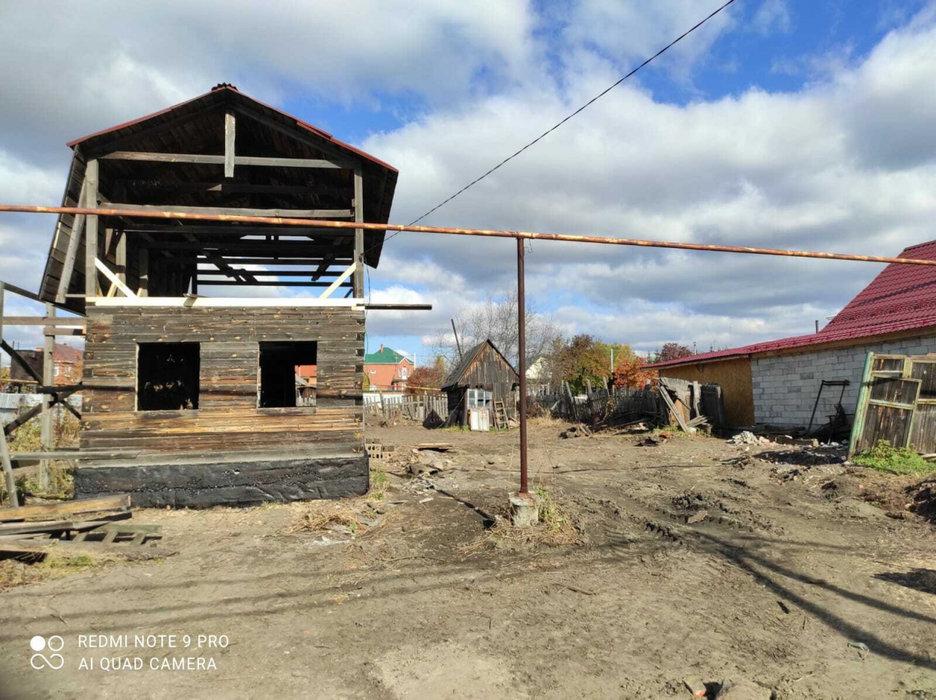 Екатеринбург, ул. Пышминская, 23 (Шувакиш) - фото земельного участка (2)