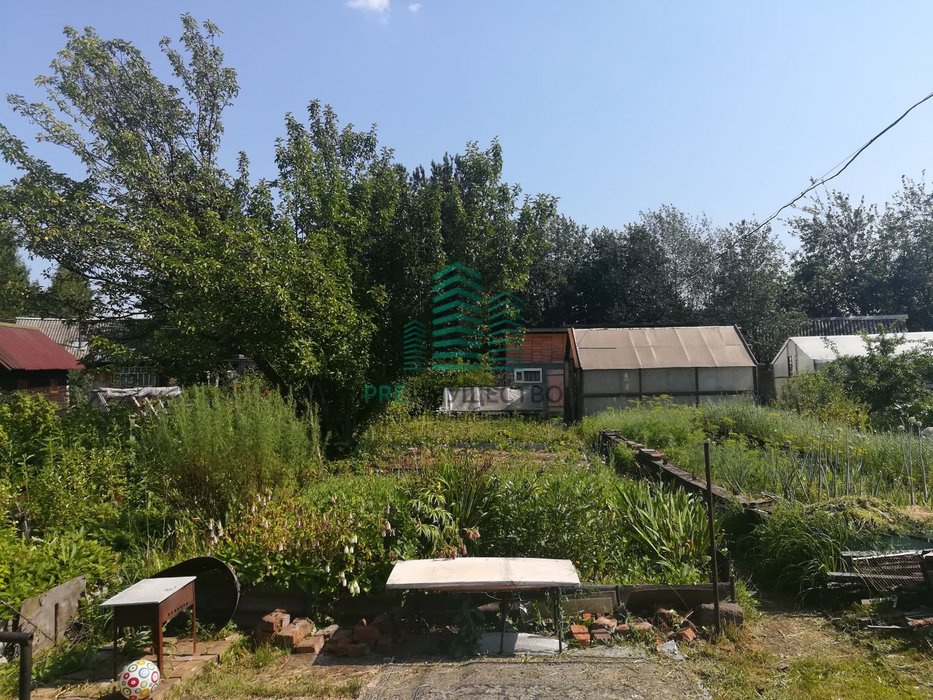 г. Нижний Тагил, НСТ Горняк-1 (городской округ Нижний Тагил) - фото сада (4)