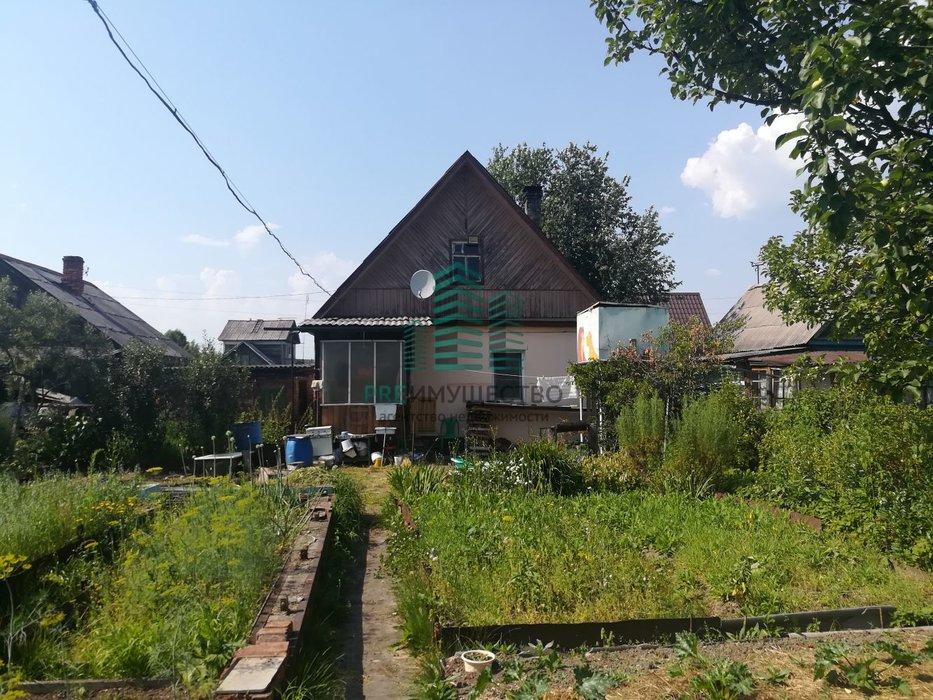 г. Нижний Тагил, НСТ Горняк-1 (городской округ Нижний Тагил) - фото сада (5)