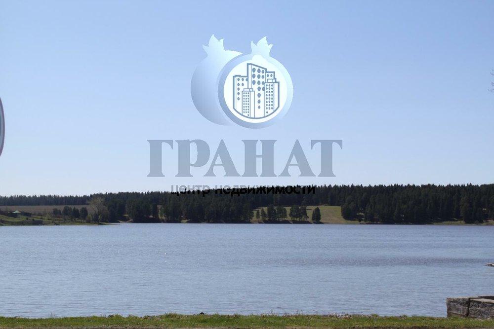 Екатеринбург, ул. Строительный, 198А (Шабровский) - фото земельного участка (1)