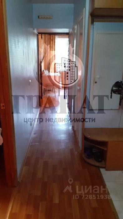 Екатеринбург, ул. Белореченская, 18 (Юго-Западный) - фото квартиры (2)