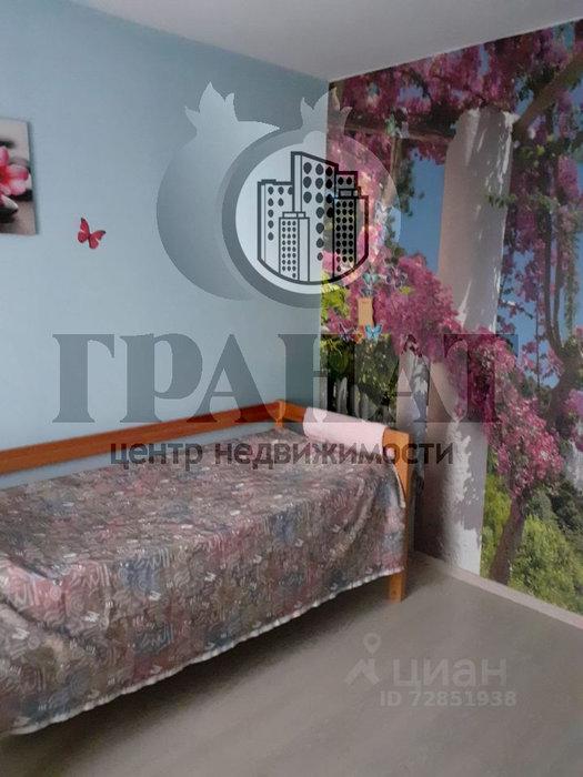 Екатеринбург, ул. Белореченская, 18 (Юго-Западный) - фото квартиры (4)