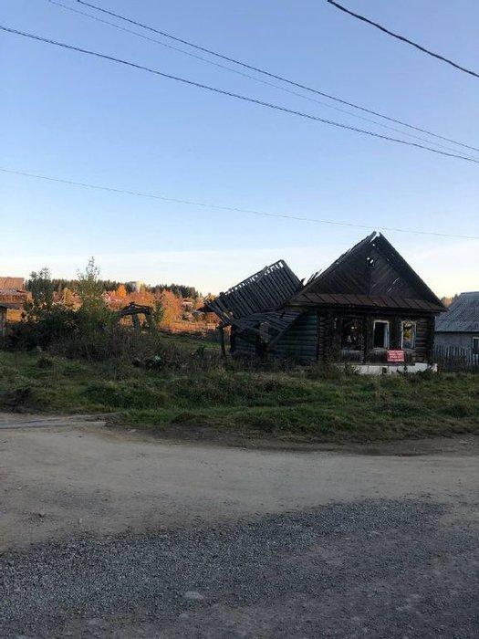 п. Черноисточинск, ул. Октябрьская, 26 (городской округ Горноуральский) - фото земельного участка (2)
