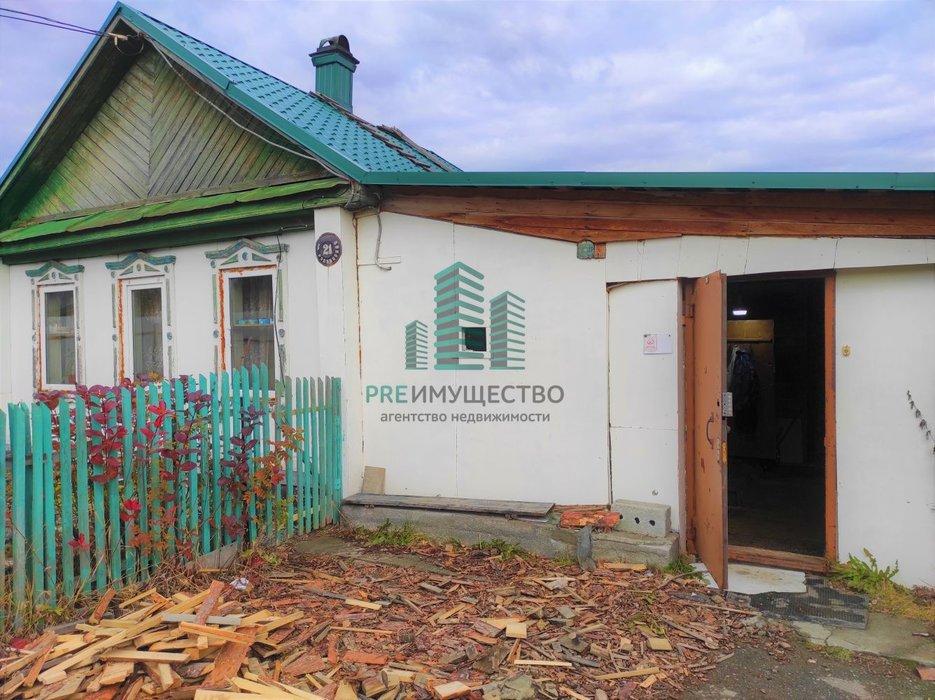 г. Нижний Тагил, ул. Родниковая, 21 (городской округ Нижний Тагил) - фото дома (1)