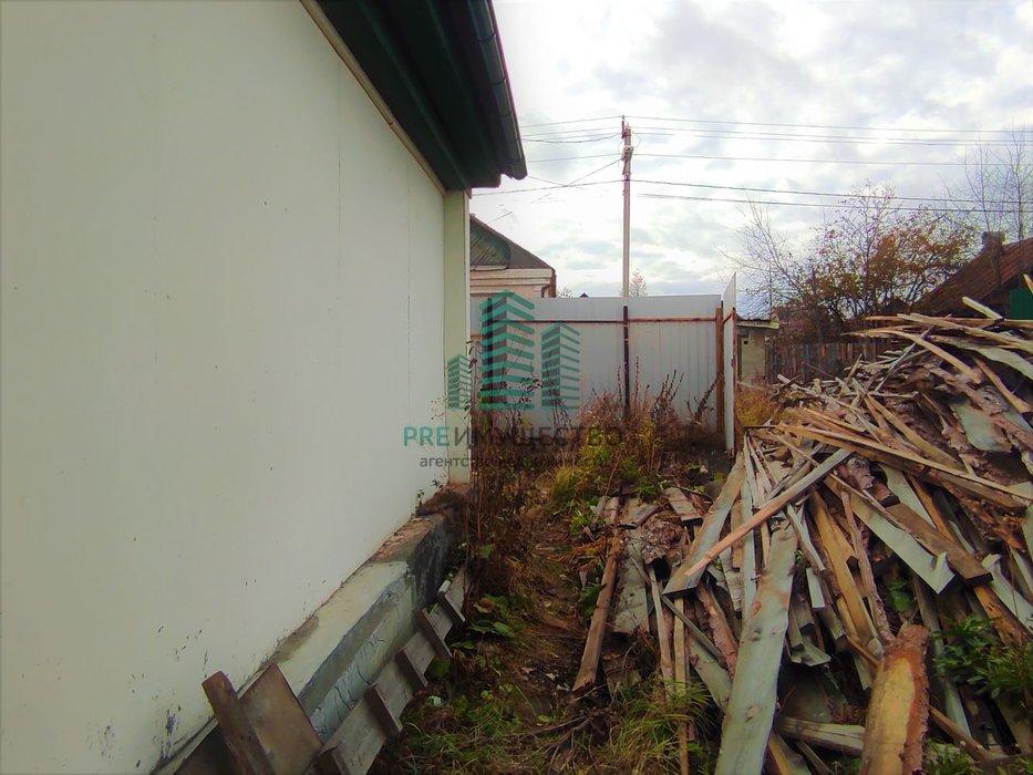г. Нижний Тагил, ул. Родниковая, 21 (городской округ Нижний Тагил) - фото дома (4)