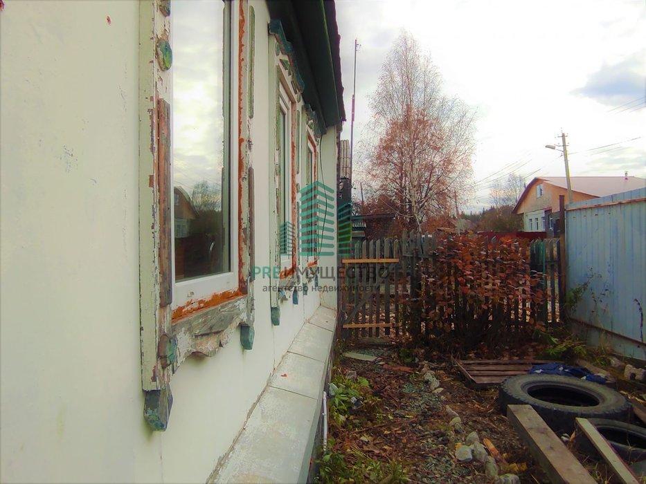 г. Нижний Тагил, ул. Родниковая, 21 (городской округ Нижний Тагил) - фото дома (5)