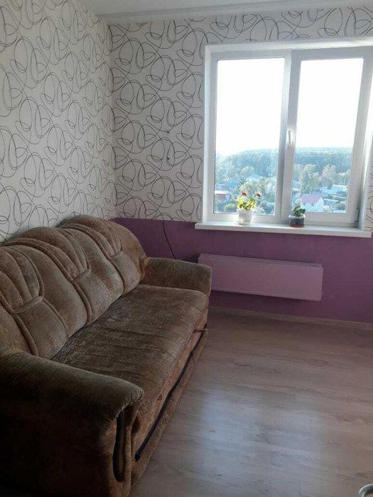 Екатеринбург, ул. Ярославская, 31 (Уралмаш) - фото комнаты (1)
