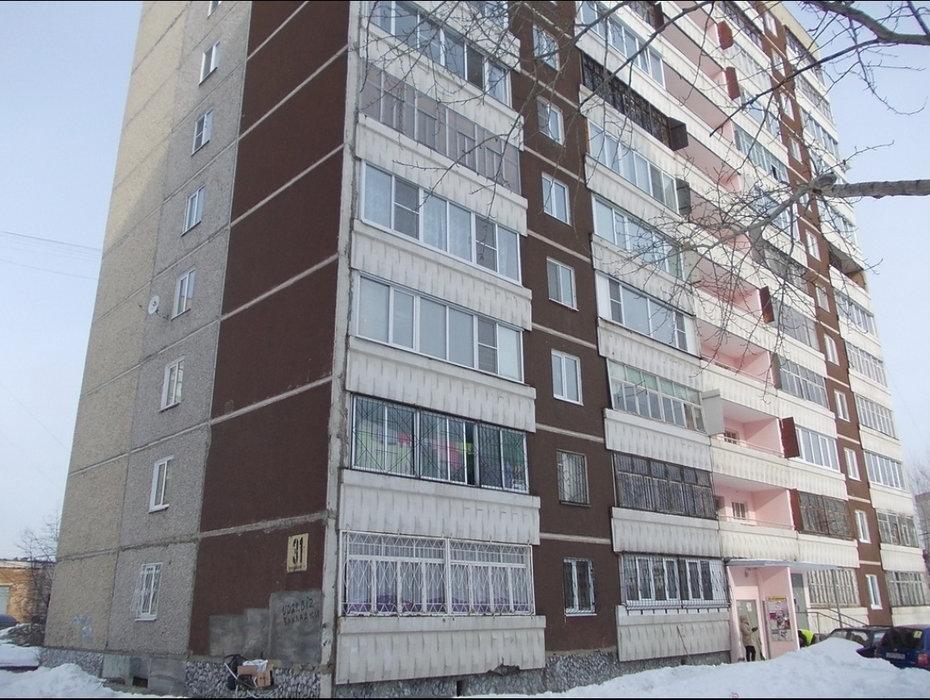 Екатеринбург, ул. Ярославская, 31 (Уралмаш) - фото комнаты (2)