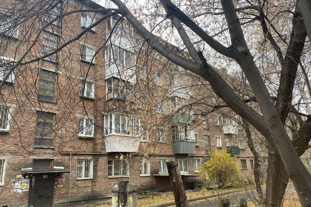 Екатеринбург, ул. Надеждинская, 9 (Старая Сортировка) - фото квартиры (2)