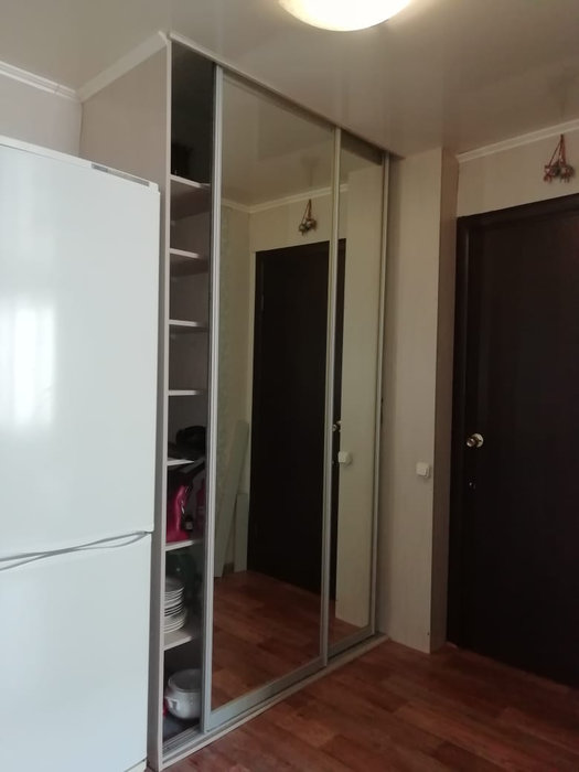 Екатеринбург, ул. Умельцев, 11 (Вторчермет) - фото комнаты (2)