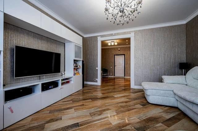 Екатеринбург, ул. Надеждинская, 20 - фото квартиры (8)
