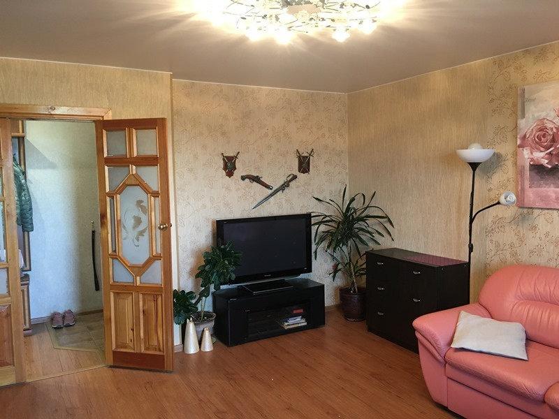 Екатеринбург, ул. Шишимская, 21 (Уктус) - фото квартиры (3)