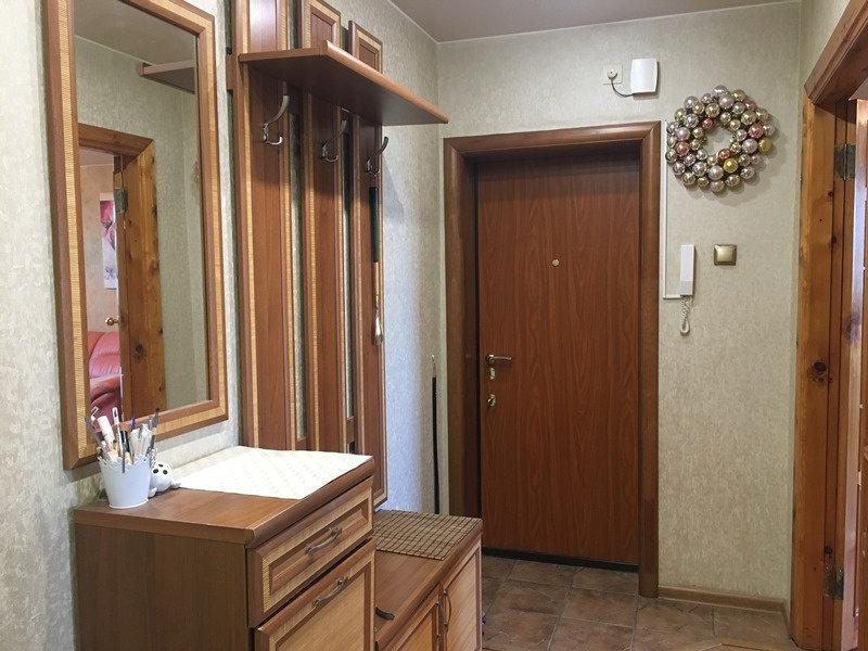 Екатеринбург, ул. Шишимская, 21 (Уктус) - фото квартиры (5)