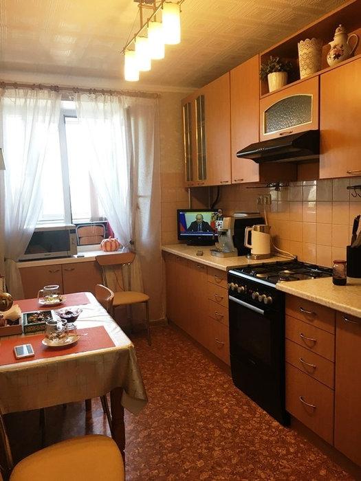 Екатеринбург, ул. Шишимская, 21 (Уктус) - фото квартиры (6)