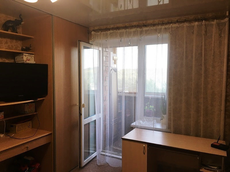 Екатеринбург, ул. Шишимская, 21 (Уктус) - фото квартиры (8)