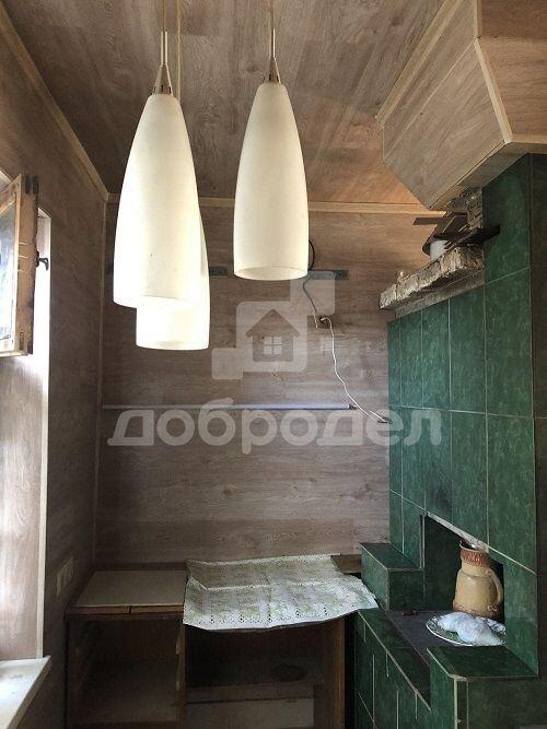 Екатеринбург, к/с Мечта (Горный щит) - фото сада (5)