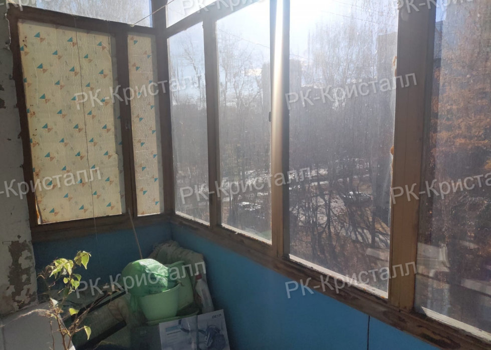 Екатеринбург, ул. Лобкова, 38 (Эльмаш) - фото квартиры (5)