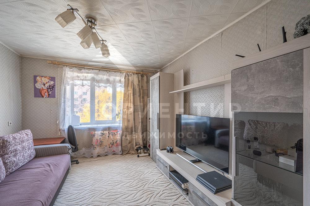 Екатеринбург, ул. Надеждинская, 12б (Новая Сортировка) - фото комнаты (2)