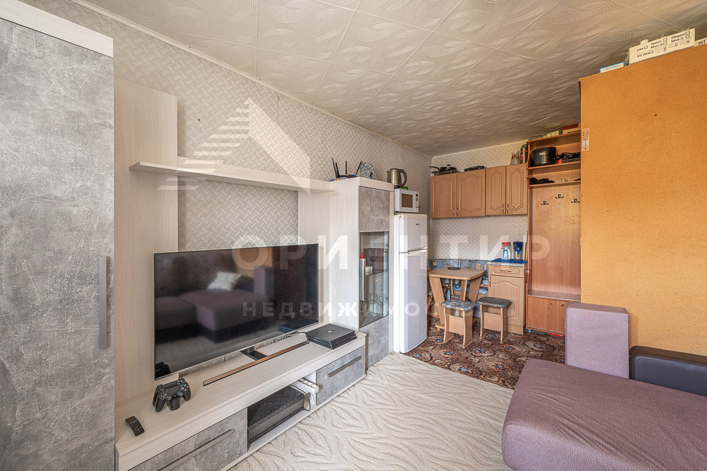 Екатеринбург, ул. Надеждинская, 12б (Новая Сортировка) - фото комнаты (3)
