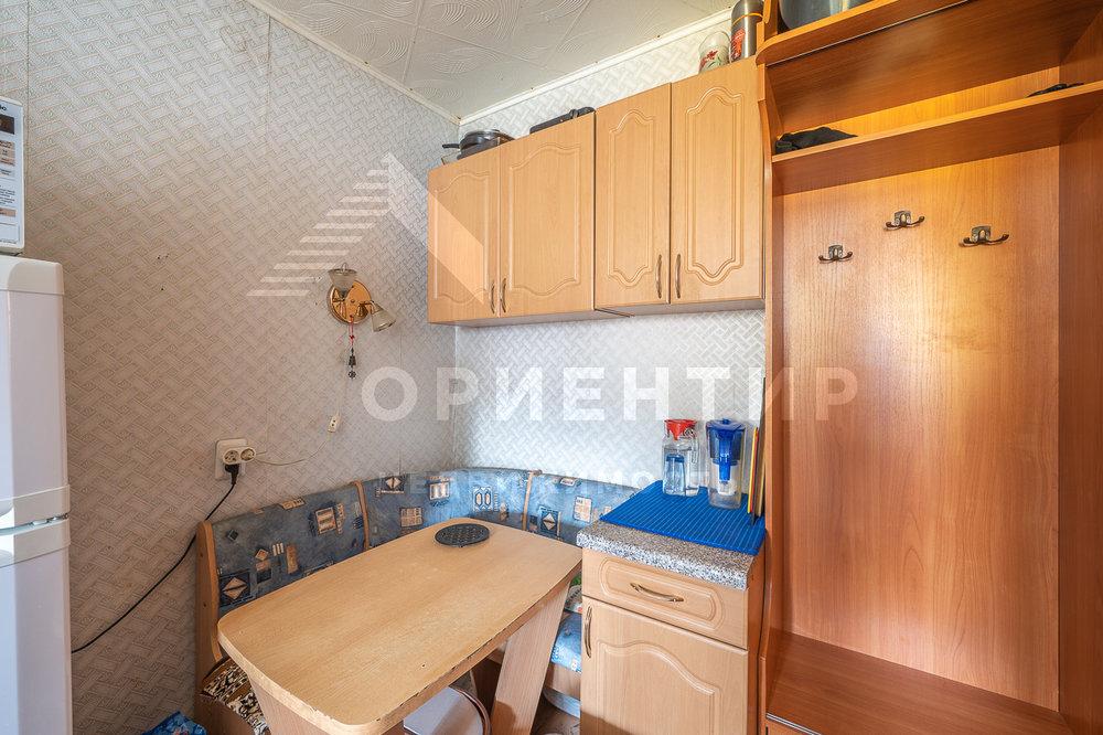 Екатеринбург, ул. Надеждинская, 12б (Новая Сортировка) - фото комнаты (4)