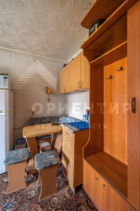 Екатеринбург, ул. Надеждинская, 12б (Новая Сортировка) - фото комнаты (5)