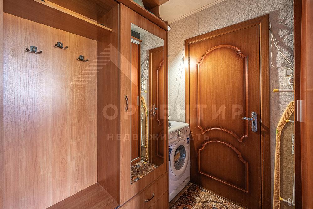 Екатеринбург, ул. Надеждинская, 12б (Новая Сортировка) - фото комнаты (6)